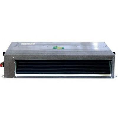 داکت اسپلیت اینورتر گرین 24000 مدل GDS-24P1T1A