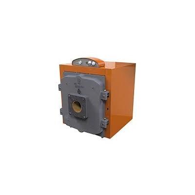 دیگ چدنی شوفاژ MI3 مدل SUPER M90-08